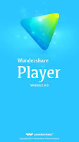 Screenshot of Wondershare Player