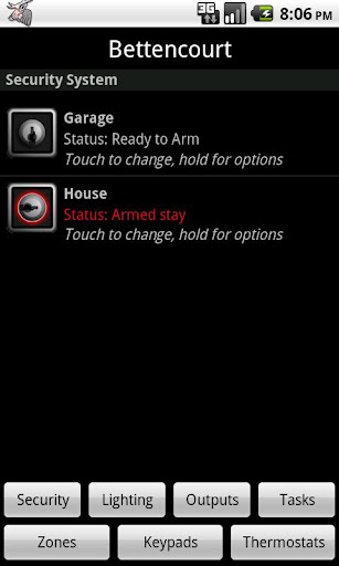 ElkDroid Security Automation
