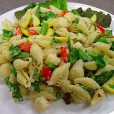 Wisconsin Cheese Summer Pasta Salad