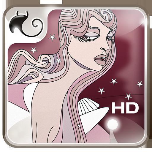 Lumosiaglamour LWP 個人化 App LOGO-APP試玩