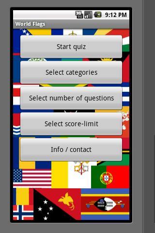 ColorQuiz.com - Official Site