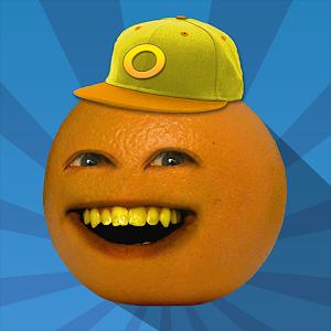 Annoying Orange Splatter Up! For PC / Windows 7/8/10 / Mac – Free Download