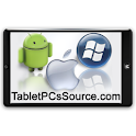 Tablet PCs icon