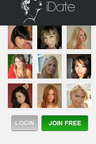 idate-2-flirt-dating for android screenshot