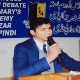 by Saad Ali - News & Events Politics