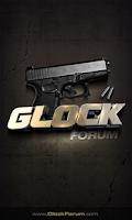 Screenshot of Glock Forum