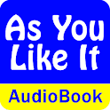As You Like It (Audio)