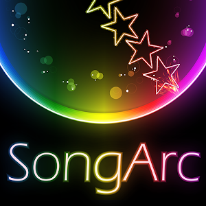 SongArc – dance with your fingers