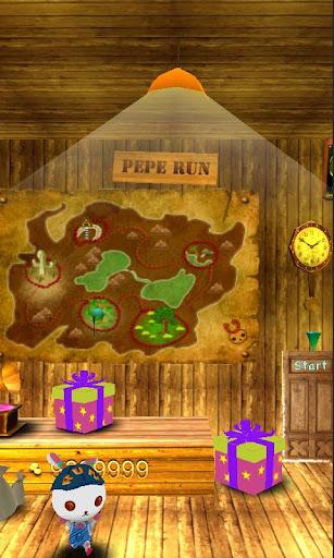 Pepe Run