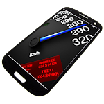 HD Speedometer GPS 1.1 Apk