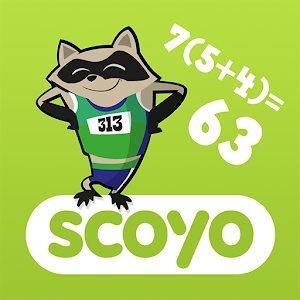 scoyo Mathe-Trainer