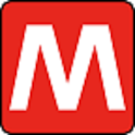 Metro Napoli Donate icon