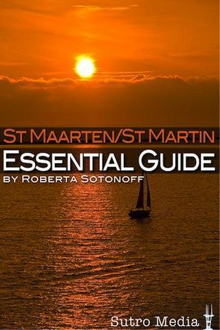 St Maarten St Martin Essential