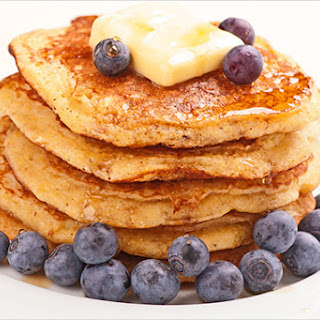 Cornmeal Pancakes No Milk Recipes
