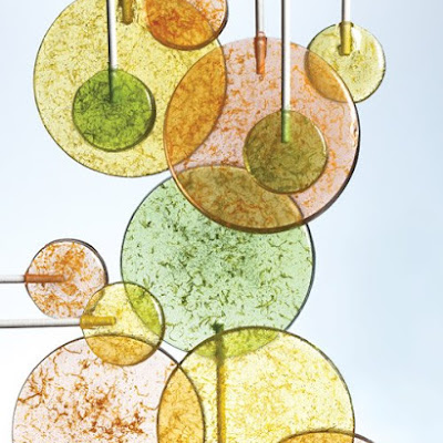 Citrus-Zest Lollipops