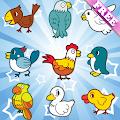 Game Birds Best Games for Toddler APK for Kindle