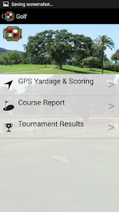 Castlewood Country Club - screenshot