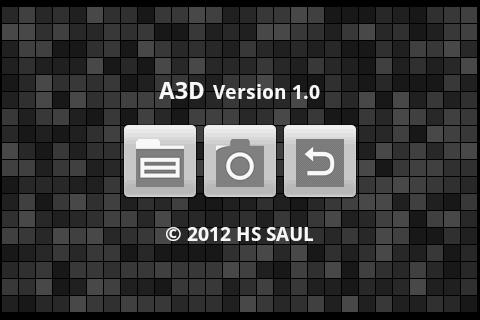 A3D 無料版