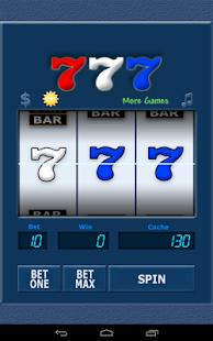 Lucky 7 apk screenshot
