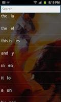Screenshot of Easy Spanish Language Learning