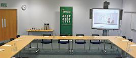edinburgh meetings room at duddingston yards