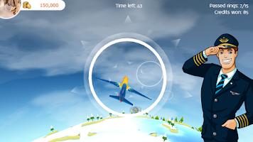 Screenshot of Aviation Empire