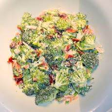 Broccoli Salad II