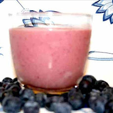 Mountain Berry Smoothie