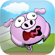 Super Pig Catapult -