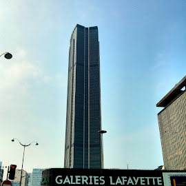 Tour Montparnesse, Paris by Sajal Gupta - Buildings & Architecture Other Exteriors (  )