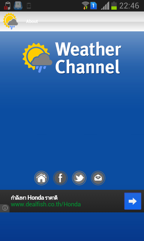 weather channel houston mn