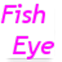 Funny Fisheye Camera icon