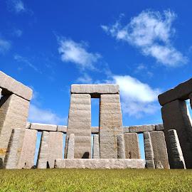Esperance Stonehenge by Rizal Ismail - Landscapes Travel