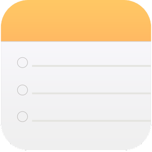 Well Notes – simple but powerful multi-function notebook app