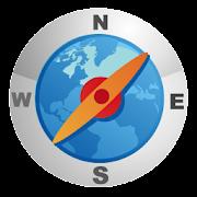 Fake GPS Go Location Spoofer 5.0.3 Icon