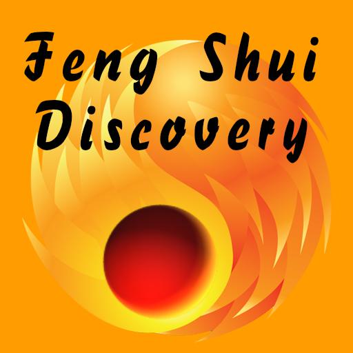 Feng Shui Discovery LOGO-APP點子
