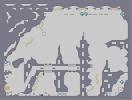 Thumbnail of the map 'Underwater Decaying Metropolis'