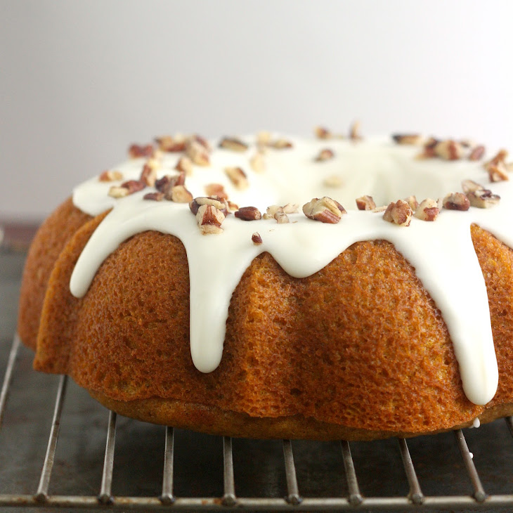 ... bundt cake pumpkin spice bundt cake with buttermilk icing recipe