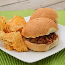 Sloppy Sliders