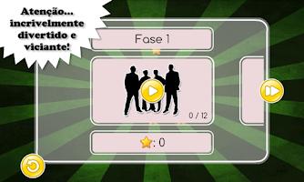 Screenshot of Você me conhece? Brasil