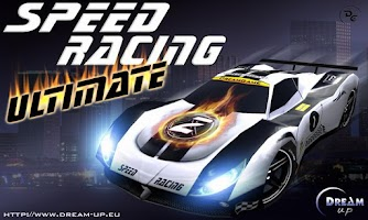 Screenshot of Speed Racing Ultimate 2 Free
