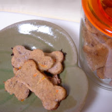 Dog Biscuits II