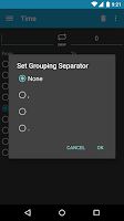Screenshot of Unit Converter Ultimate