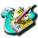 NumberSnake icon