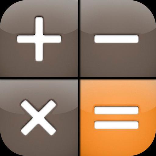 計算器 工具 App LOGO-硬是要APP