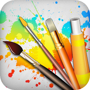 Drawing Desk: Draw Paint Color Doodle & Sketch Pad For PC / Windows 7/8/10 / Mac – Free Download