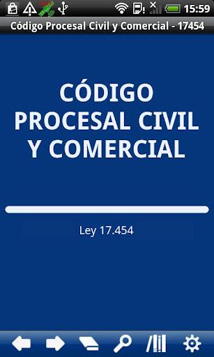 Civil Procedure Code Artengino