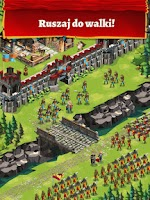 Screenshot of Empire: Four Kingdoms (Polska)