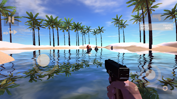 Screenshot of Police Shooting : FPS