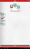 Screenshot of Categories Word Game
